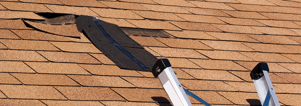 Residential And Commercial Roof Leak Repair Services In